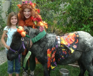 Magic Shows and Pony Rides For Kids