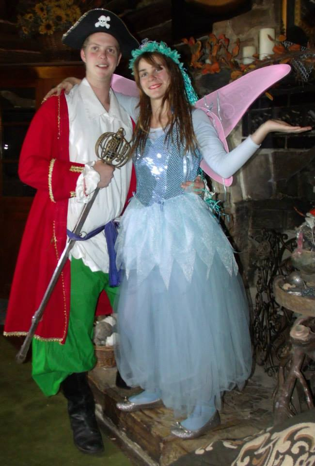 Costume-Friendly Party Theme Ideas | Most Unique Parties and Ponies